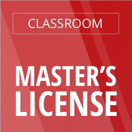 Classroom Captains License Course image