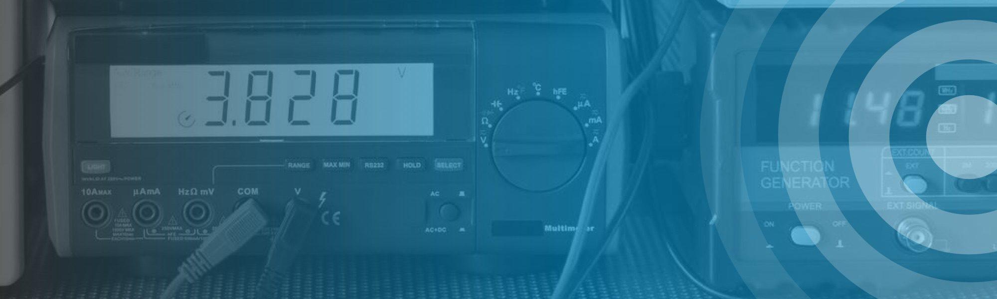 General Radiotelephone Operators License Course Image
