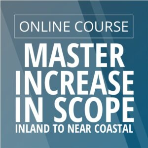 Online Mater Increase in Scope