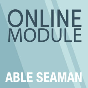 Online Able Seaman (AB) course.