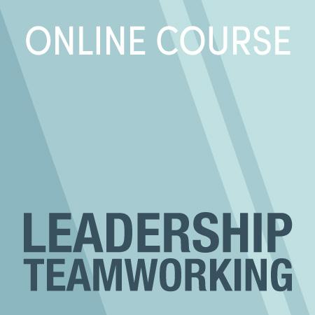 Leadership and teamworking skills image