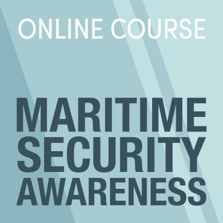 Maritime security awareness image