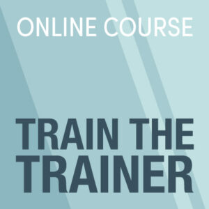Train the Trainer course image
