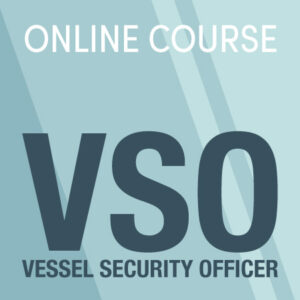 Vessel security officer course image