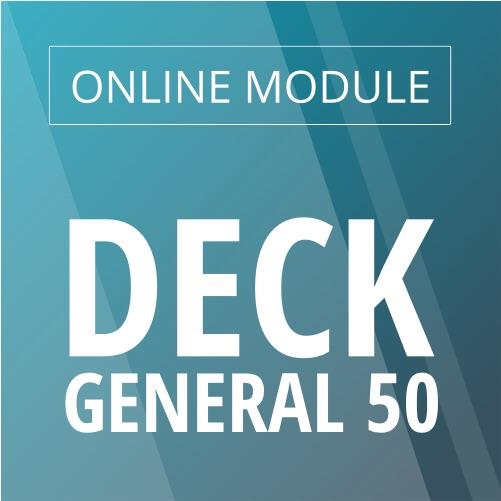 Deck General 50