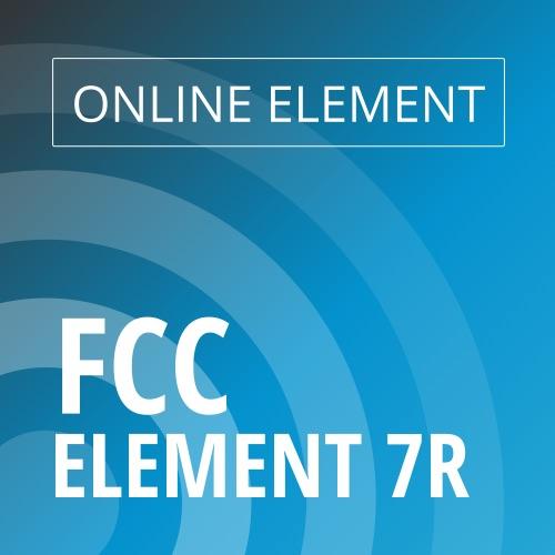 Online FCC Element 7R Image