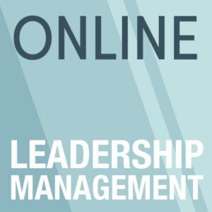 online-leadership-management