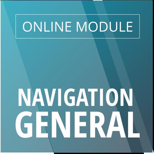 Online Navigation General Module Image