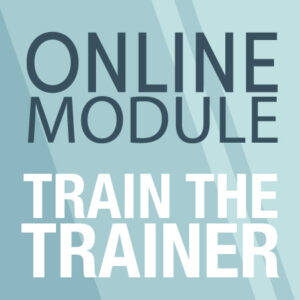 USCG Aproved Train the Trainer Online Module